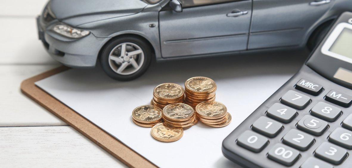 Would you like to take out a car loan? Calculator of car loan.